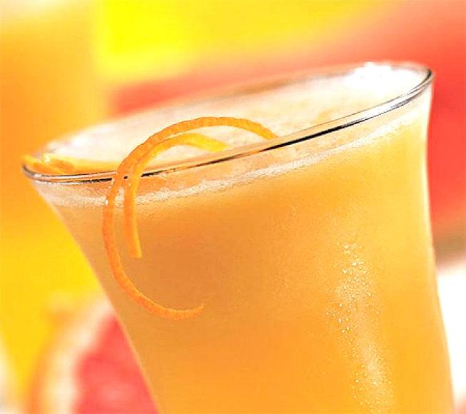 Sveiki ir skanūs kokteiliai sveikatai