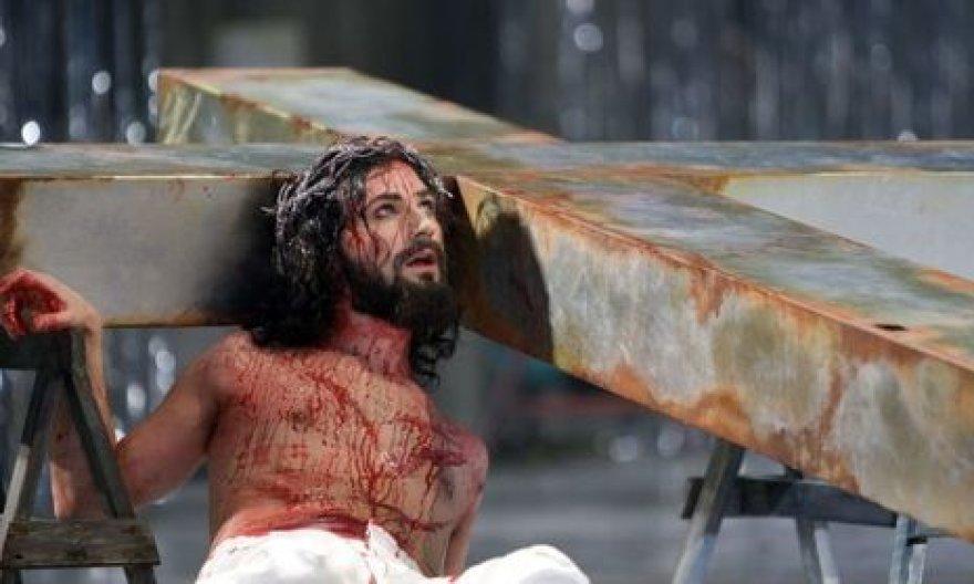 Antitrinitoriai neigė Šventąją Trejybę ir Jėzaus Kristaus dieviškumą