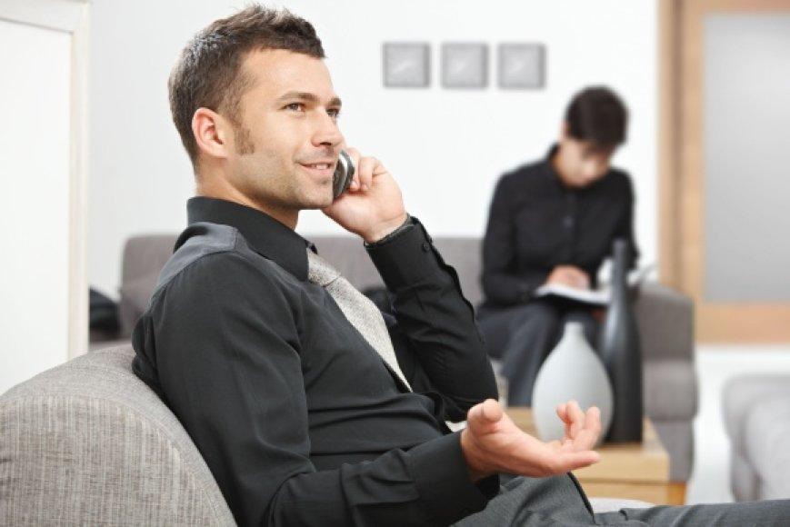 """Mobiliojo ryšio paslaugas per CPO perkančios organizacijos gali rinktis tik """"Tele2""""."""