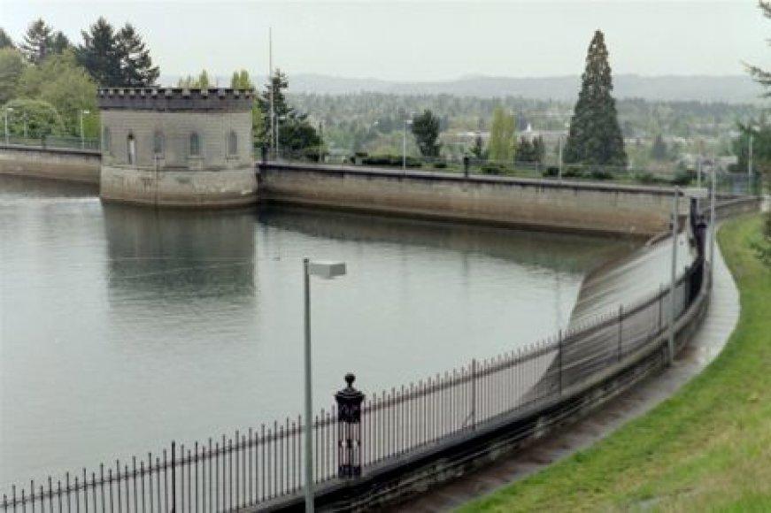 Portlando vandens rezervuaras