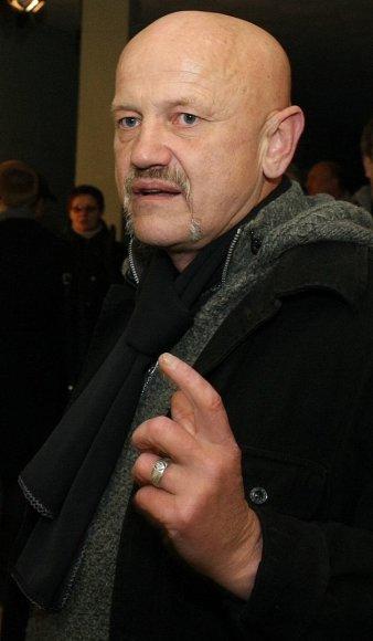 Algimantas Maceina