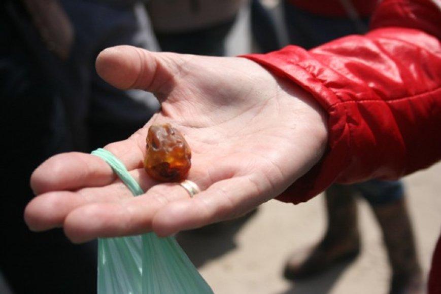 Lietuviškasis auksas. 2011 m. gegužės 8 d.