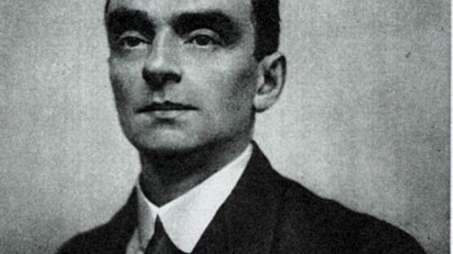 Oskaras Milašius