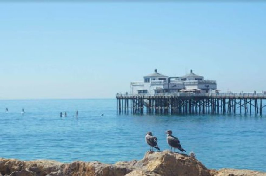 Malibu, Kalifornija, JAV
