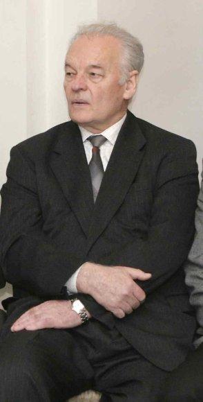 Bronius Grigelionis