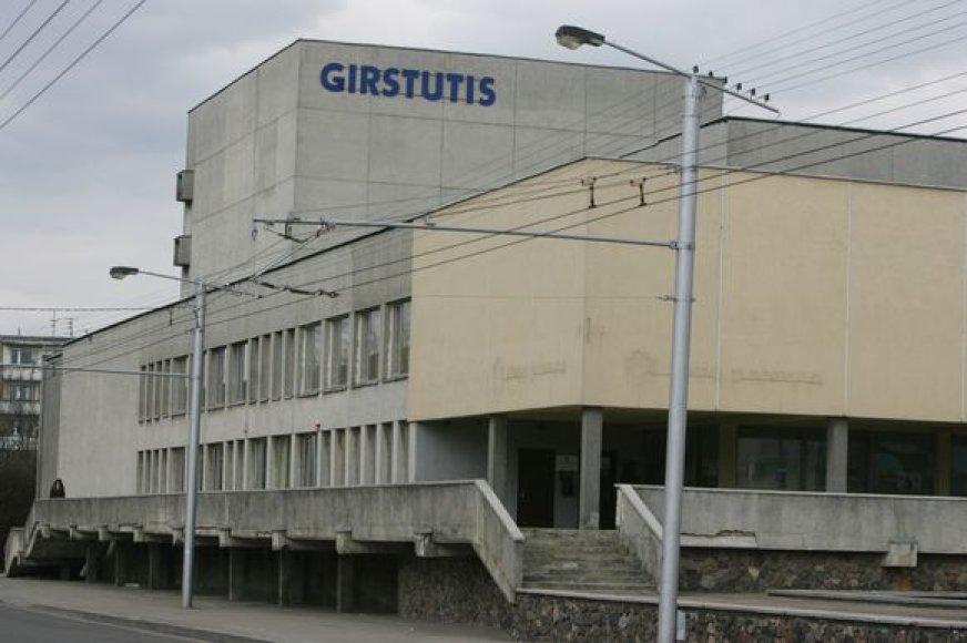 Girstutis