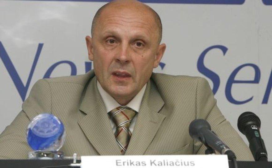 Erikas Kaliačius