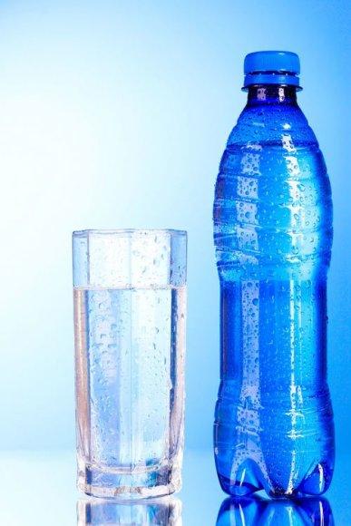 Vanduo buteliuke