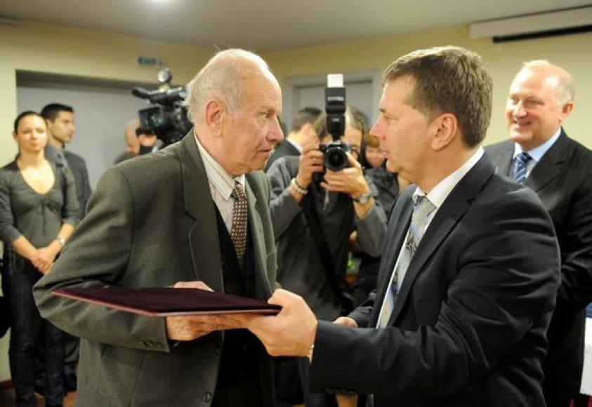 Algis Matulevičius (žurnalistas)