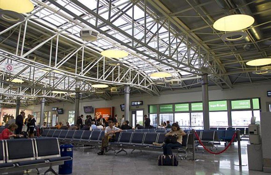 Tarptautinis Kijevo oro uostas
