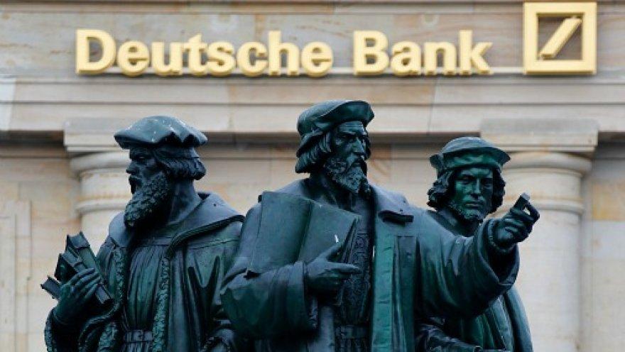 Deutsche Bank заявил о готовности России к новому кризису
