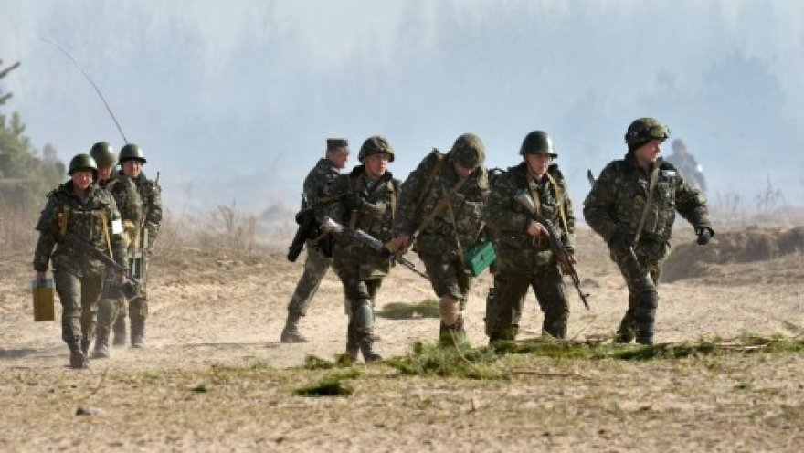 США поставили Украине 330 тысяч сухих пайков