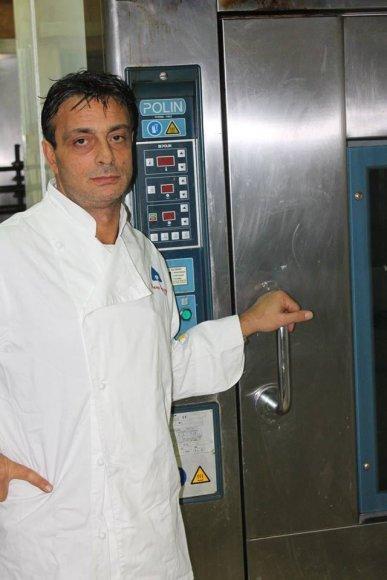 Piero Mazzei