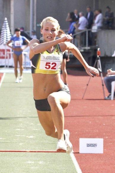 Jolanta Verseckaitė