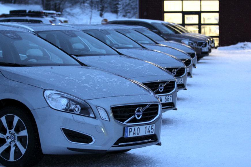 """""""Volvo V60 Plug-in Hybrid"""""""