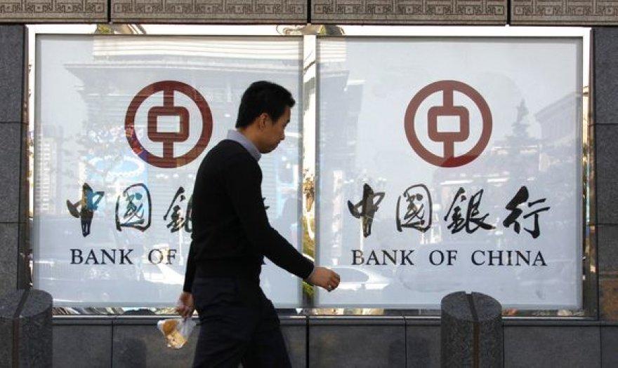 Kinijos ekonomika