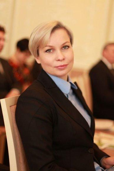 Erika Furman (LISPA)