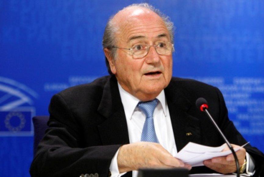 Seppas Blatteris