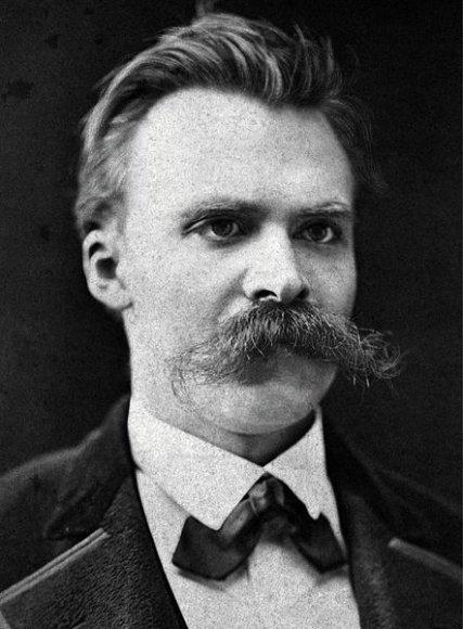 Frydrichas Vilhelmas Nyčė