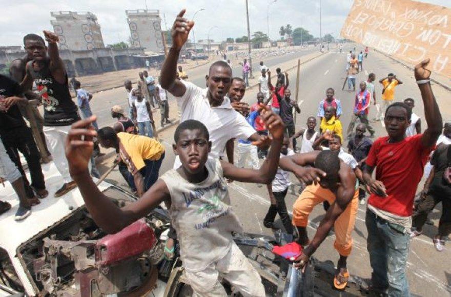 Neramumai Dramblio Kaulo Krante