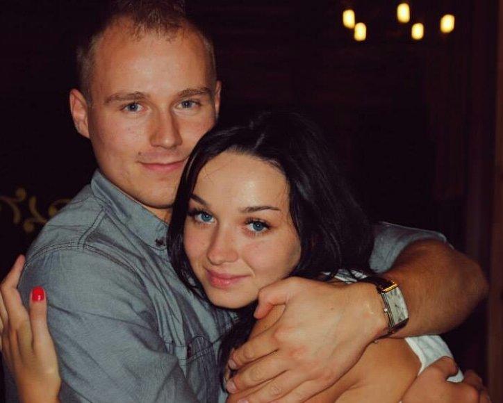 Simona ir Kazys