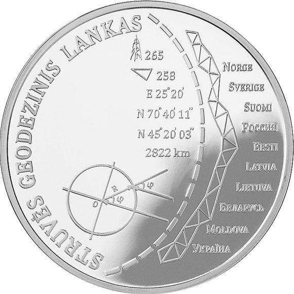 Kolekcinė 20 eurų moneta
