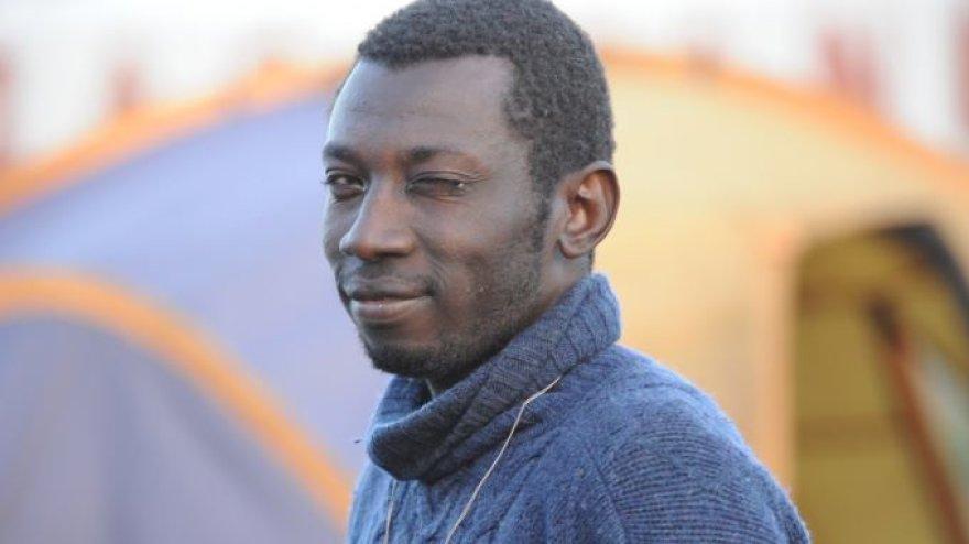 Pabėgėlius vilioja galimybė įsitvirtinti Anglijoje neturint jokio asmens dokumento.