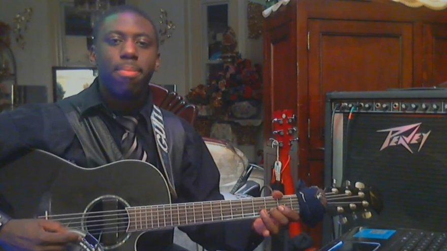 Guitaro 5000