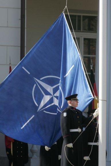 NATO: su Rusija ar be jos?