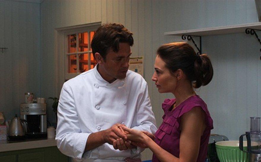 """""""Meilės virtuvė"""" (""""Love's Kitchen"""", 2011)"""