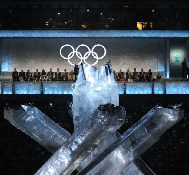 Nors olimpinė ugnis Vankuveryje užgeso, tačiau garsios sportiningų citatos skambės dar ilgai