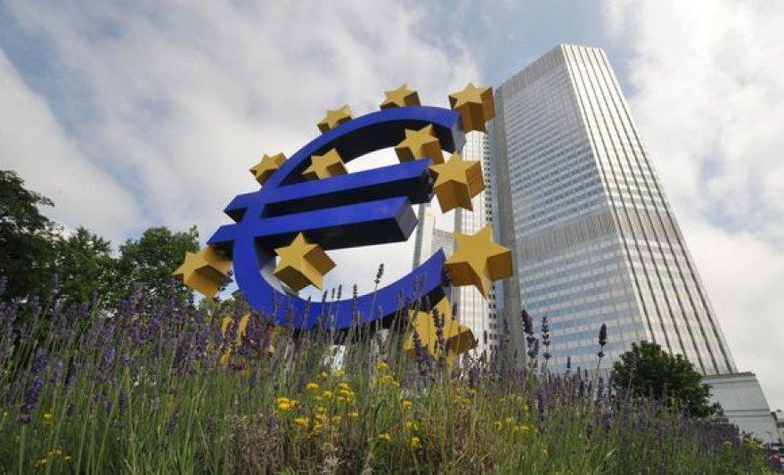 Europos centrinio banko būstinė