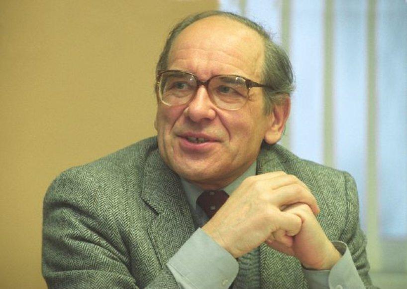 Krescencijus Antanas Stoškus