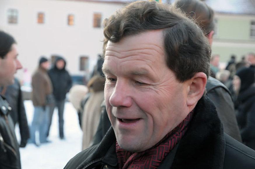Kazimieras Uoka