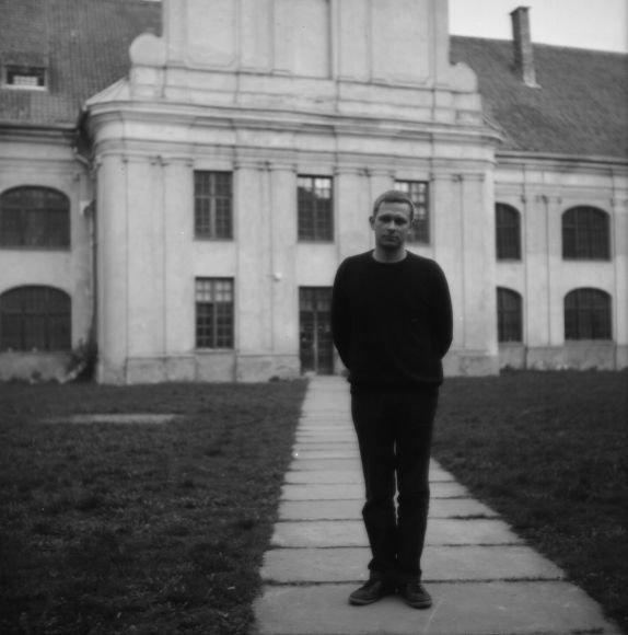 Arturas Bumšteinas Parodų rūmuose atvers garsinę studiją.