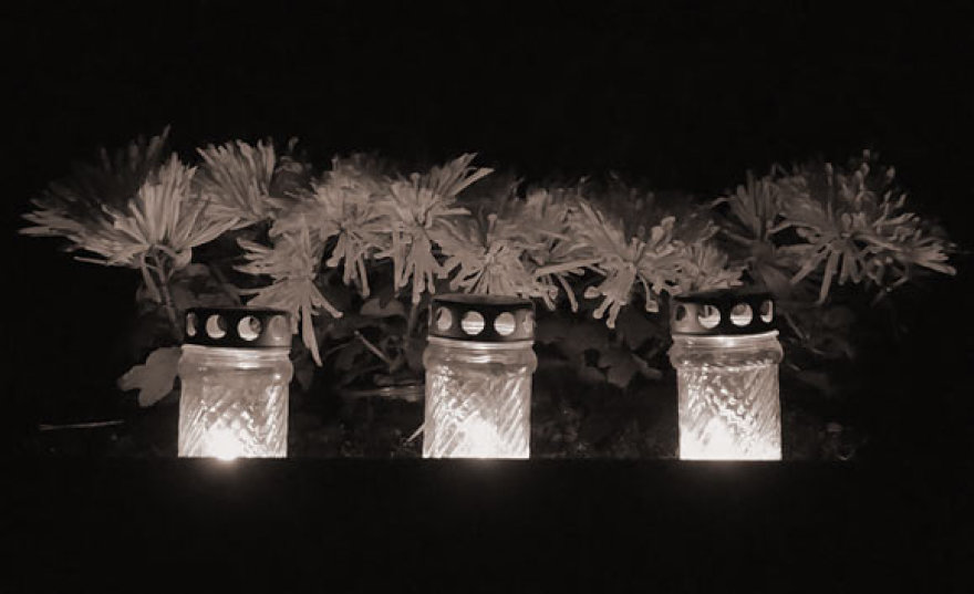Žvakutės