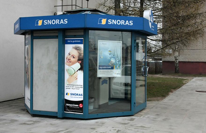 Banko kioskelis