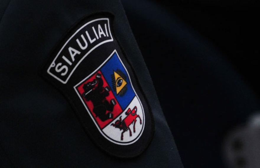 Šiaulių policija
