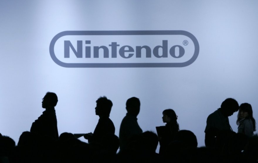 """Nintendo"""