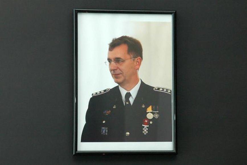 Vytautas Pociūnas