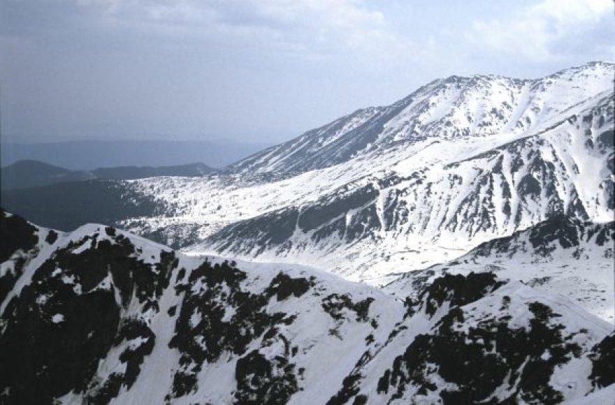 Tatrų vaizdai