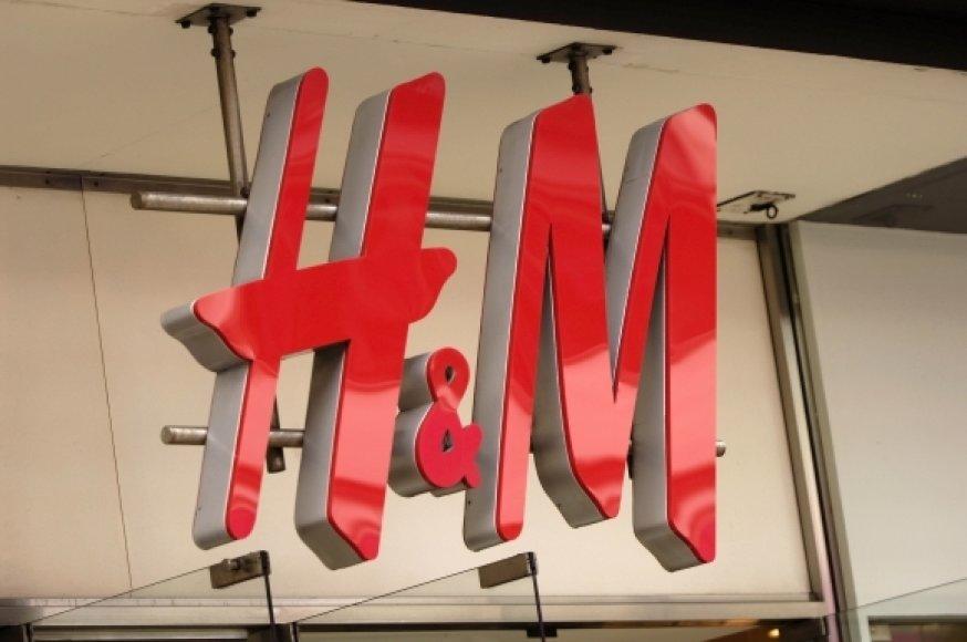 """""""H&M"""""""