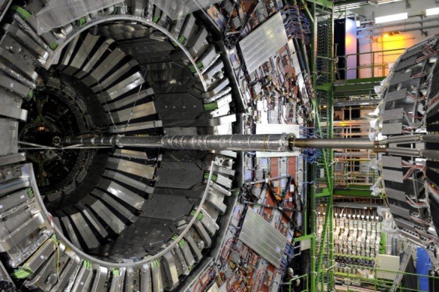 Didysis hadronų greitintuvas