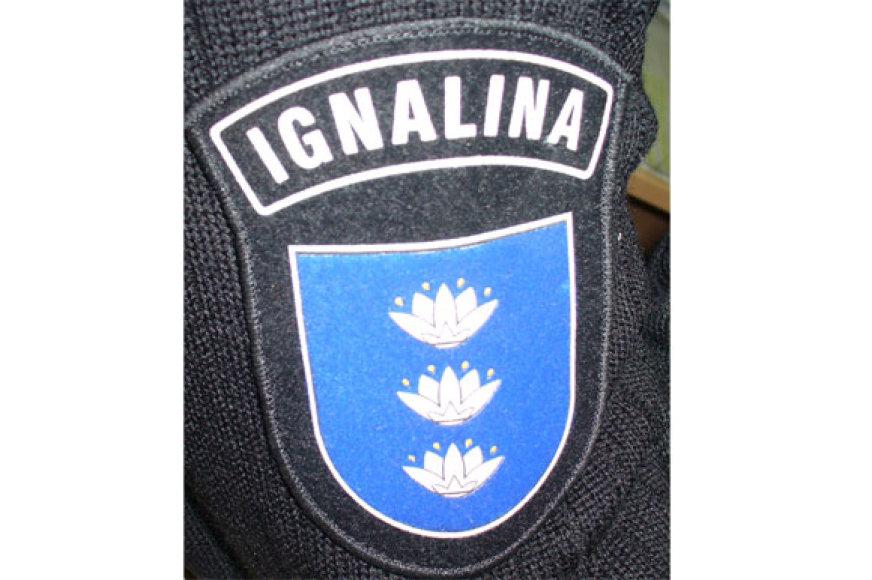Ignalinos policija
