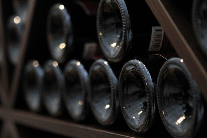 """Tarptautinė vyno paroda """"Vyno dienos. Vilnius 2010"""""""