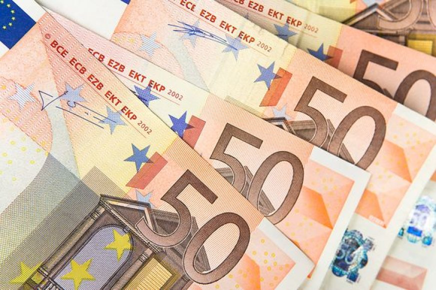 ES valiuta
