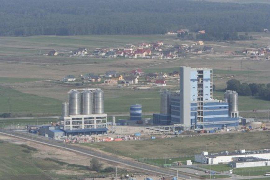 Klaipėdos LEZ
