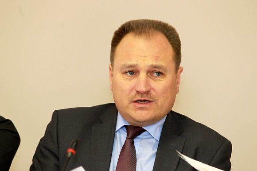 Gintaras Kryževičius
