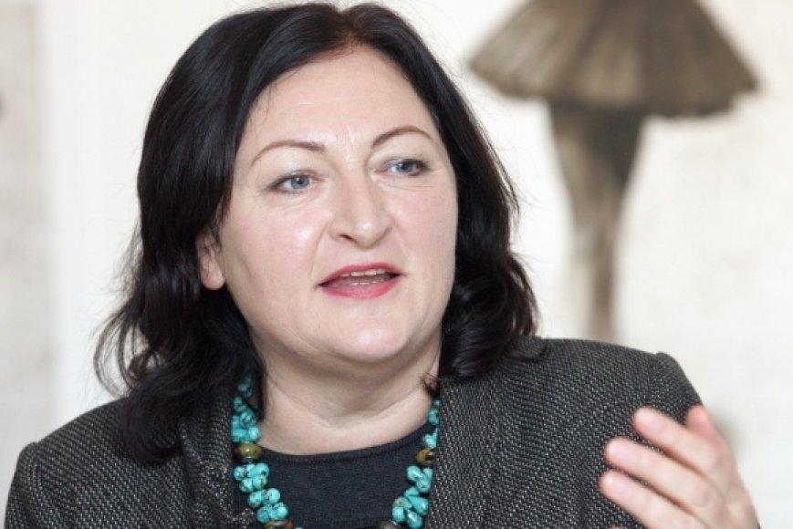 Lolita Varanavičienė