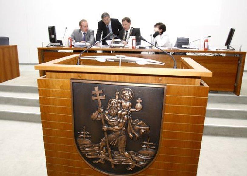 savivaldybė, vilniaus miesto savivaldybė, taryba